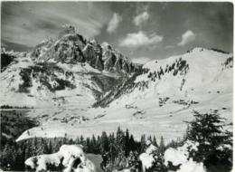 CORVARA  BOLZANO  Val Badia  Panorama Invernale - Bolzano