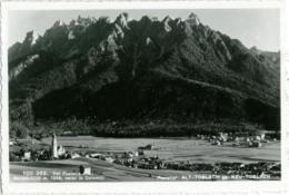 DOBBIACO  BOLZANO  Val Pusteria  Panorama - Bolzano (Bozen)