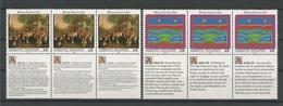 United Nations V. 1993 Human Rights Art. 29 & 30 Y.T. 166/171 ** - Centre International De Vienne