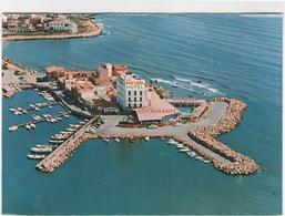 Palma De Mallorca - Cala Portixol El Molinar - Restaurante Hotel Portixol - & Hotel, Air View - Palma De Mallorca
