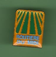 ROUTIERE DU MIDI *** 27-05 - Badges