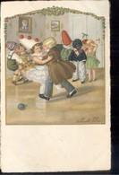 Pauli Ebner - Clown - Dansen - 1931 - Illustrateurs & Photographes