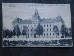 VOJARNA KRALJEVICA RUDOLFA - LA CASERNE DU PRINCE RUDOLPHE - ZAGREB CROATIA - Croatia