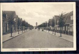 IJmuiden - Trompstraat - 1910 - IJmuiden