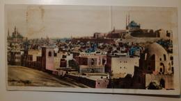 Egypt, Miṣr - Cairo, Al-Qāhira - General View - 1930 [TM/Lpt100e] - Cairo