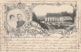 Gruss Aus Schloss Winhöring - Altoetting