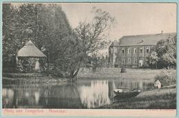 Tongerloo : Noviciaat - Westerlo