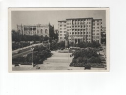 1249 Baku Nizami Square - Azerbaïjan