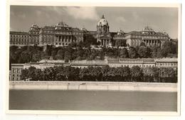 S7323 - Budapest - Palais Royal - Hongrie
