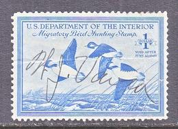 U.S. RW 15    (o) - Duck Stamps
