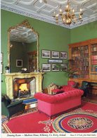 Drawing Room - Muckross House , Killarner , Co. Kerry , Ireland - Kerry