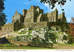 The Rock Of Cashel , Co. Tipperary , Ireland - Tipperary
