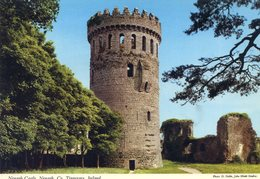 Nenagh Castle ,  Co. Tipperary , Ireland - Tipperary