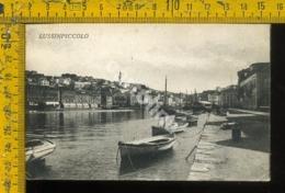 Croazia Lussinpiccolo - Croatia