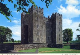 Bunratty Castle , Co. Clare , Ireland - Clare