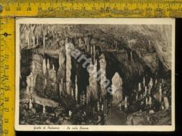 Slovenia Postumia Grotte - Slovenia