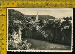 Slovenia San Lucia D' Isonzo - Slovenia