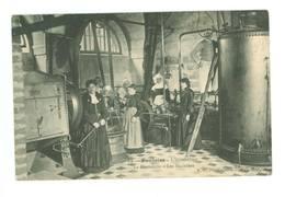 95 - PONTOISE - L'Hôtel Dieu - La Buanderie - Les Machines - Pontoise