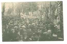 ROUSSELARE (Roeselare) - Rodenbachsfeesten, 22 Oogst 1909... (N°30) - Roeselare