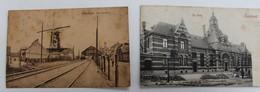 Turnhout 13 Postkaarten Periode 1902-1934 - Turnhout