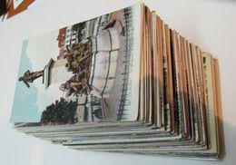 300 CPA . VUES Divers . Total De 300 Cartes Anciennes . Que France . Voir 10 Photos. - Cartes Postales
