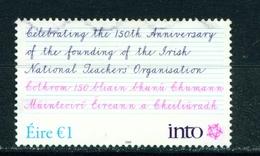 IRELAND - 2018 INTO 1 Euro  Used As Scan - 1949-... Republic Of Ireland