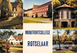 CPM - ROTSELAAR - Montfortcollege - Rotselaar