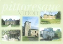 CPM - VIRTON - Virton