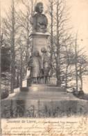 Souvenir De LIERRE - Le Monument Tony Bergmann - Lier