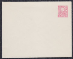 Principality Of Montenegro 1902 Value 10 Helera, Prince Nikola I Petrovic, Postal Stationery - Montenegro