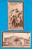 """IMAGE - COCHINCHINE (Lot De 2) °  Chocolat Suchard """"Collection Coloniale"""" * Viêt-Nam - Suchard"""