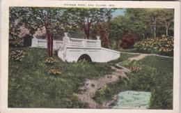 Wisconsin Eau Claire Putnam Park 1932 - Eau Claire