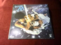 BONEY M  °  NIGHTFLIGHT TO VENUS - Disco, Pop