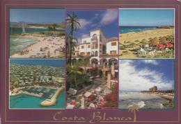 Costa Blanca - Espagne