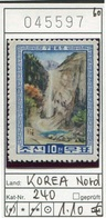 Nordkorea - Northern Korea -  Michel 240 - (*) Mnh Neuf Postfris - Korea (Nord-)