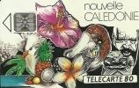 Nc7  Mosaique   Sc4    Cote 35 (clasfran1) - New Caledonia