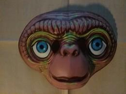 Masque Original - E.T. - 1982 - Spielberg - Science Fiction - - Autres Collections