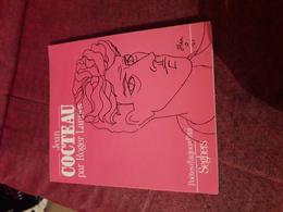 Seghers Jean Cocteau Par Lannes - Poésie
