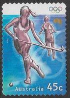 Australia SG2022 2000 Olympics (2nd) 45c Good/fine Used [39/31938/6D] - 2000-09 Elizabeth II