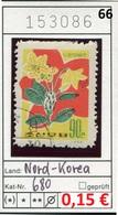 Nordkorea - Northern Korea -  Michel 680 - Oo Oblit. Used Gebruikt - Korea (Nord-)