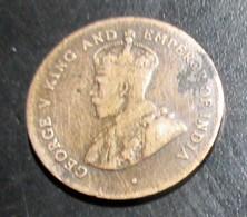 Maurice, One Cent 1917, TTB - Mauricio