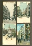 Lot Van 60 Postkaarten Van Nederland  Zuid - Holland  's Gravenhage  Den Haag  - 60 Scans - Postkaarten
