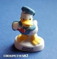 Fèves Fève Disney Donald Le Canard Mat*785* - Disney