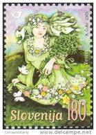 Slovenia 2005 - Slovenian Mythology (180 SIT) MNH Michel 539 - Slovenia