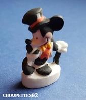 Fèves Fève Disney Mickey Mat*785* - Disney