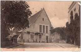 BARBEZIEUX LE THEATRE 1906 - France