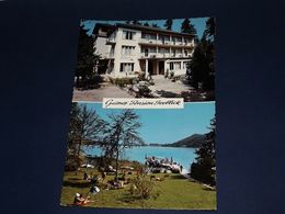 Ansichtskarte-Gasthof-Pension Seeblick-Seelbach Am Klopeinersee-ngl 885-499 - Hotels & Gaststätten