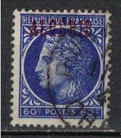ALGERIE        N°  YVERT    227  (1)       OBLITERE       ( O   2/42) - Algérie (1924-1962)