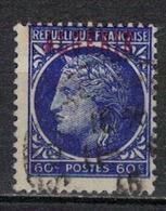 ALGERIE        N°  YVERT    227  (2)       OBLITERE       ( O   2/42) - Algérie (1924-1962)