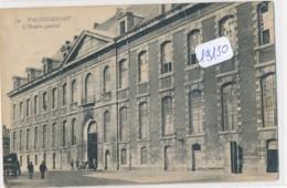 CPA -19150-59-Valenciennes -Hospice Général -Envoi Gratuit - Valenciennes